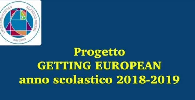 Progetto Getting European