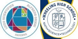 IL LICEO SCIENTIFICO ALLA WHEELING HIGH SCHOOL DI CHICAGO